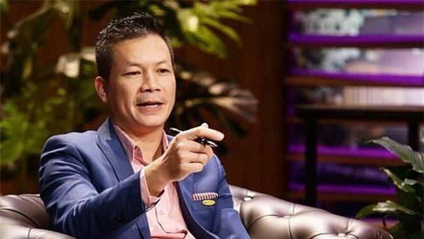 'Shark' Phạm Thanh Hưng: Phép chia là thứ khó nhất trong khởi nghiệp