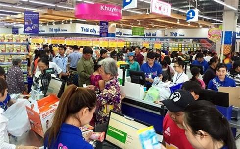 Cạnh tranh thị phần bán lẻ: Doanh nghiệp phải làm gì?