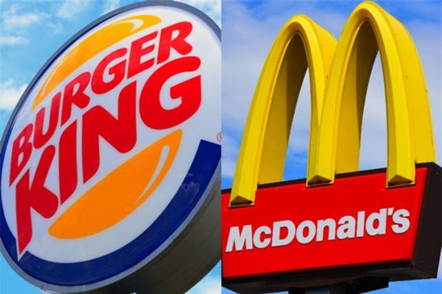 Vì sao McDonald's và Burger King thất bại thảm hại tại Việt Nam?