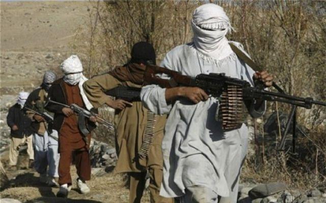 Taliban ồ ạt tấn công giết hại 27 sĩ quan Afghanistan