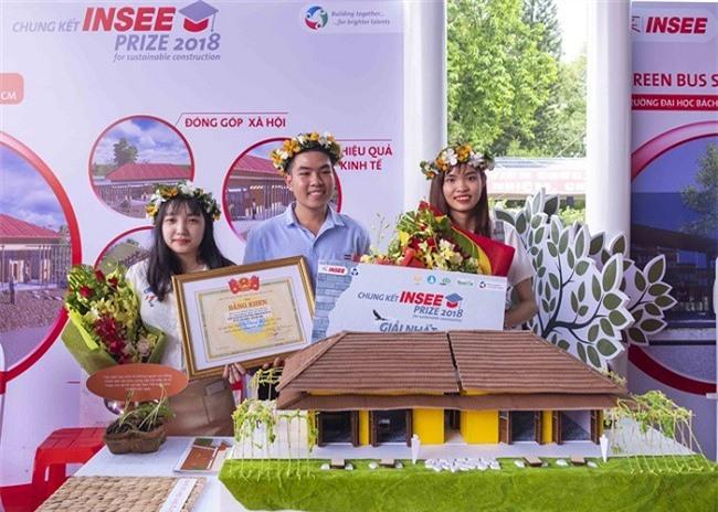 Khởi động giải thưởng INSEE PRIZE 2019