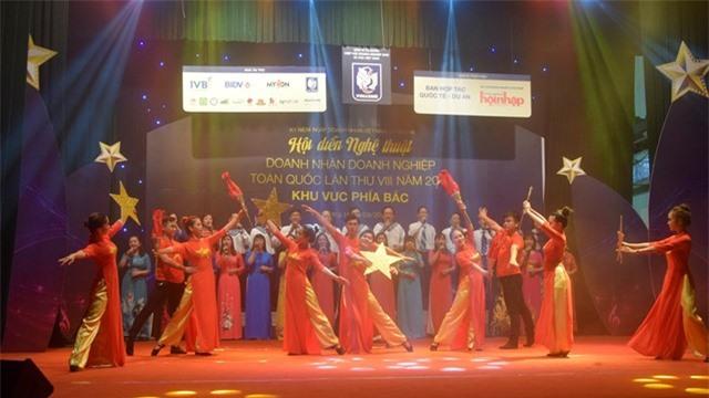 Cô đôi thượng ngàn - HH DN tỉnh Phú Thọ