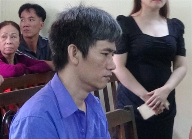 Tuyên án tử hình gã sát hại bạn gái sau khi ái ân