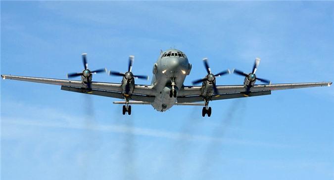 Nga: Máy bay IL-20 bị tên lửa Syria S-200 bắn rơi, 15 quân nhân thiệt mạng