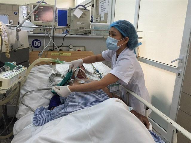 Báo động gia tăng thanh niên ngộ độc ma túy đá cấp tính