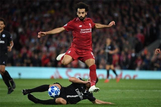 Mohamed Salah: Đừng để trở thành điểm yếu của Liverpool!