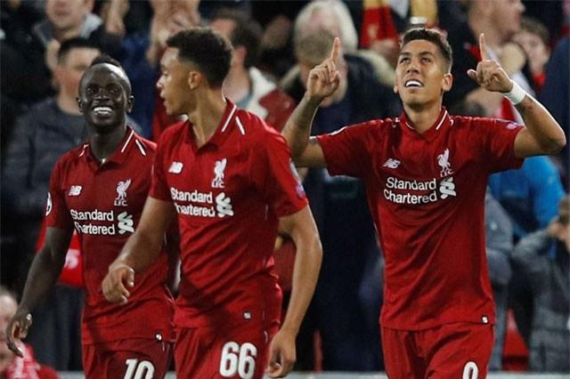 Clip: 'Thương binh' tỏa sáng, Liverpool giành chiến thắng 'nghẹt thở' trước PSG