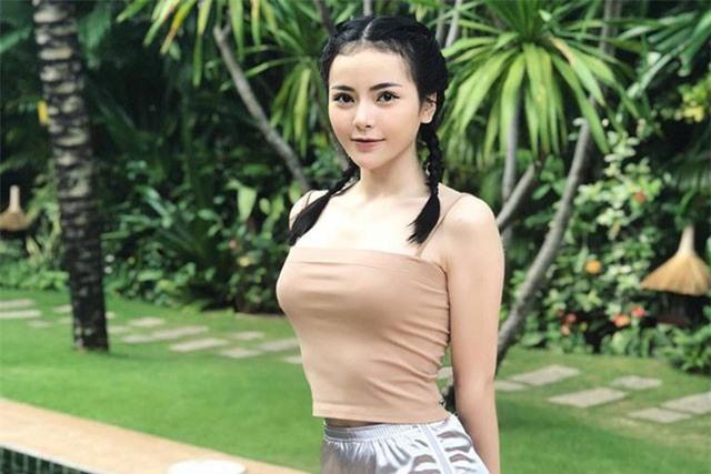 Ngoài tân Hoa hậu Trần Tiểu Vy, Quảng Nam còn là quê hương của rất nhiều 'hot girl' nức tiếng