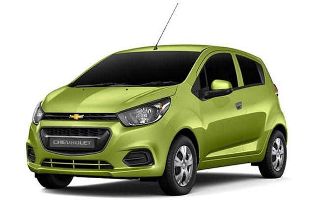 Ôtô rẻ nhất Việt Nam giảm về mức 259 triệu đồng