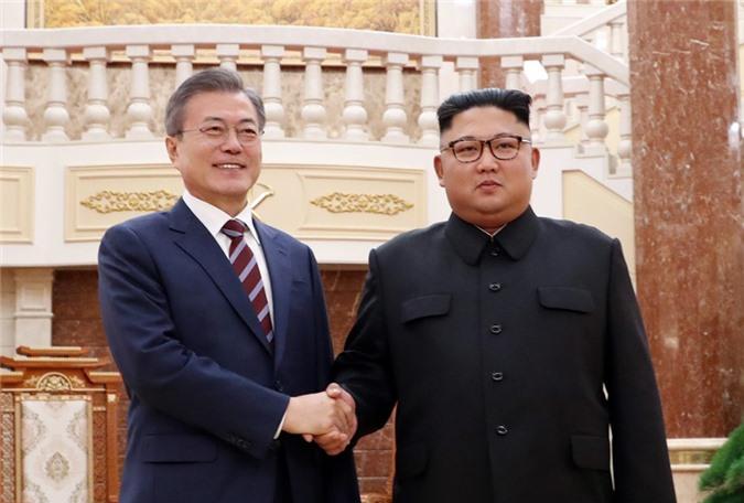 Quan hệ liên Triều: Hòa bình và tương lai mới đang được định hình rõ nét