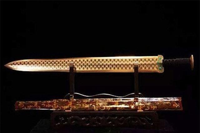5 thanh Tuyệt Thế Bảo Kiếm của Trung Hoa có gì đặc biệt?