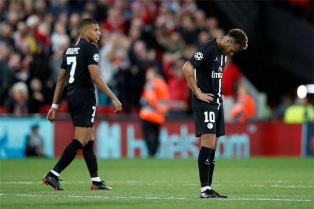 Kết quả vòng bảng Champions League 2018-2019 rạng sáng 19/9