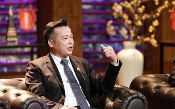 Bí quyết thành công của shark Nguyễn Thanh Việt