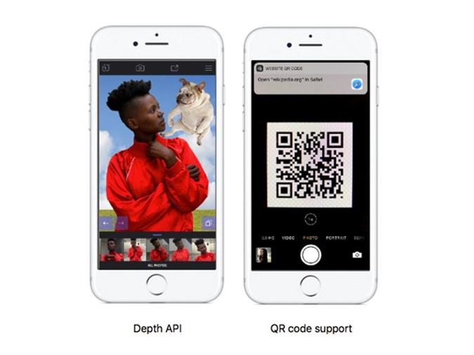 Cách iOS 12 giúp camera iPhone của bạn tốt hơn