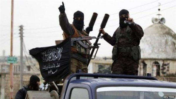 Nga ra tối hậu thư cho khủng bố ở Idlib - Syria