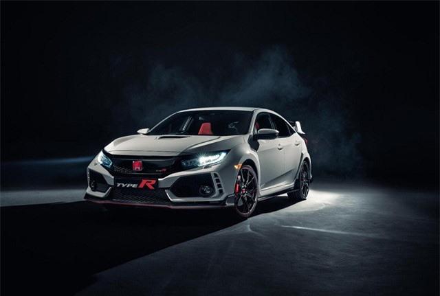 10 mẫu ôtô số sàn hiệu suất cao giá khoảng 35.000 USD