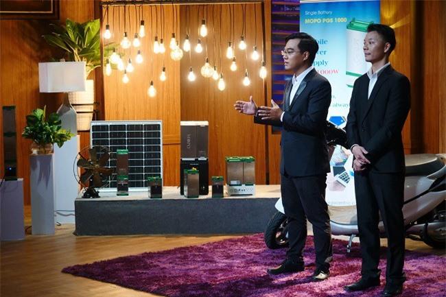 Startup năng lượng sạch Power Centric gọi vốn được 1 triệu USD