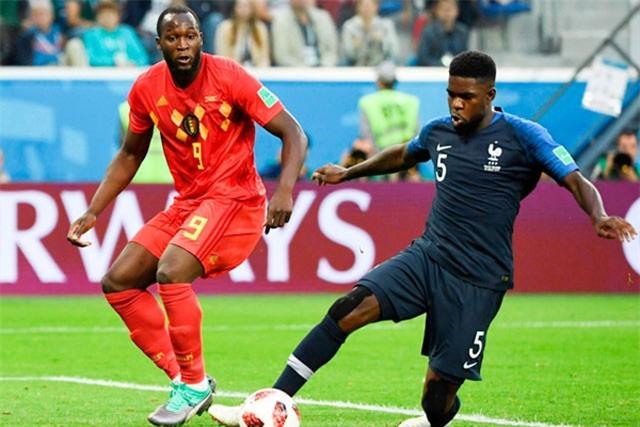 BXH FIFA tháng 9/2018: Bất ngờ số 1 thế giới và châu Á