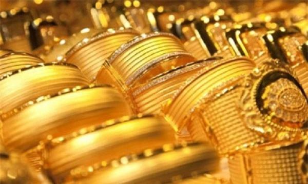 Giá vàng hôm nay (20/9): Cuộc chiến 20 năm, vàng thăng vượt ngưỡng