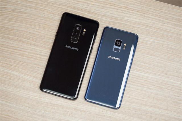 Lộ bằng chứng cho thấy Samsung phát triển 4 mẫu Galaxy S10 cho năm 2019
