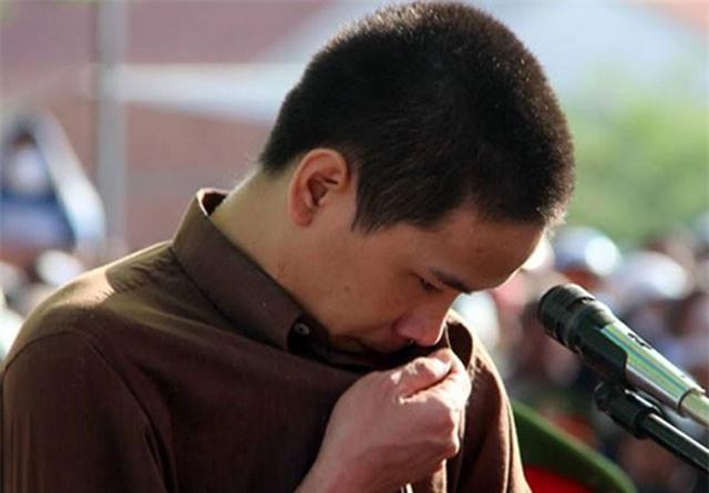 Thảm sát Bình Phước: Tiêm thuốc độc tử hình Vũ Văn Tiến