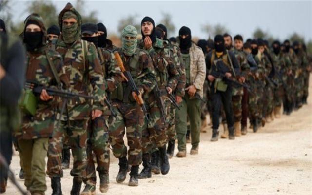"""2.500 chiến binh IS được sơ tán từ """"chảo lửa"""" Syria sang Afghanistan"""