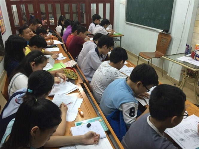 Nam Định: Từ 1/10/2018 giáo viên có thể tham gia dạy thêm ngoài nhà trường