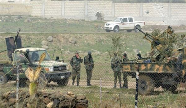 """IS """"ngã ngửa"""" khi nỗ lực phá vòng vây của quân đội Syria ở Sweida"""