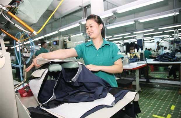 Kinh tế Việt Nam vẫn chưa thoát phận gia công