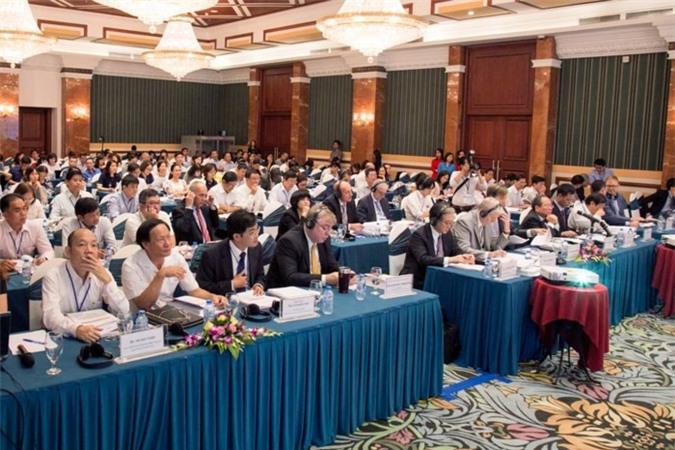 300 đại biểu các bộ, ngành tham dự Diễn đàn Tài chính Việt Nam 2018
