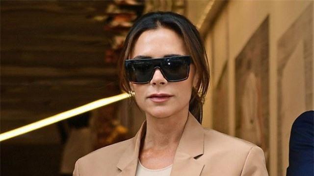 Con đường xây dựng đế chế thời trang riêng của Victoria Beckham