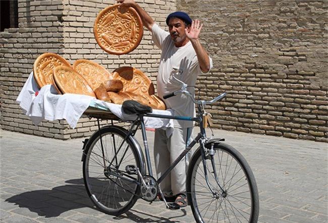 Thực khách ngẩn người trước những món bánh mỳ ngon nhất hành tinh