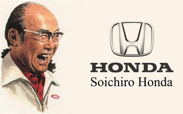 Chủ tịch Tập đoàn Honda chia sẻ mối quan hệ đồng nghiệp