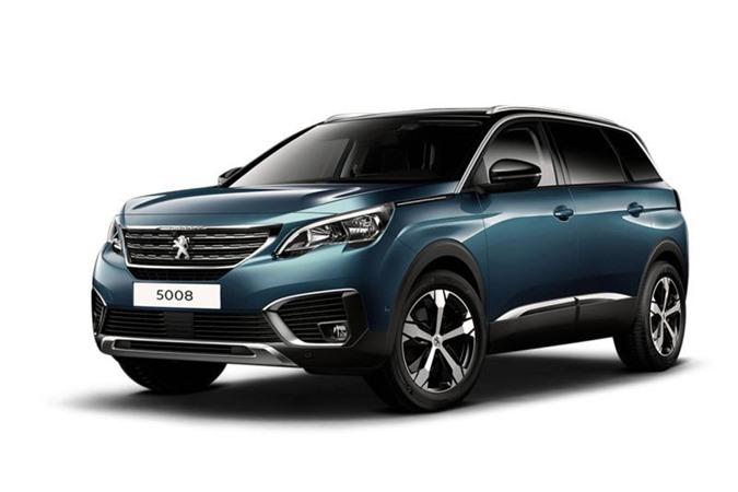 Bảng giá xe Peugeot tháng 9/2018: Biến động