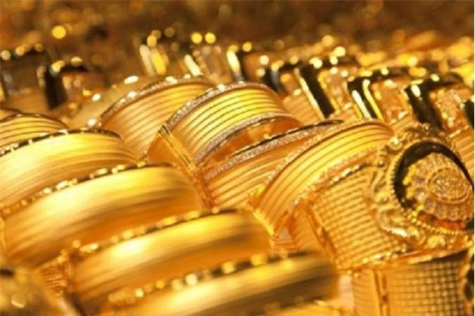 Giá vàng hôm nay (22/9): Dồn dập tăng mạnh