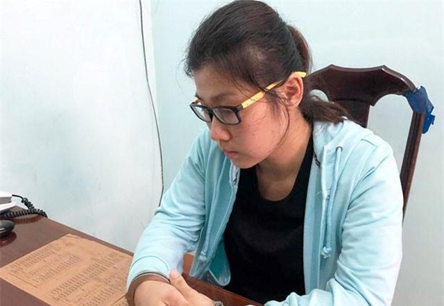 Bắt nữ giám đốc trốn nợ hàng chục tỷ