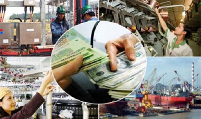 Thu 198.000 tỷ đồng từ cổ phần hóa và thoái vốn DNNN trong 3 năm