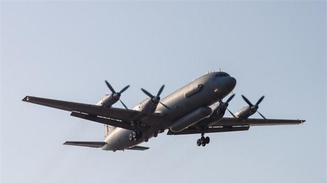 Hôm nay Nga công bố chi tiết vụ máy bay bị Syria bắn nhầm