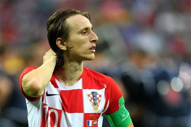 Modric thừa nhận trốn thuế, lĩnh án tù 8 tháng