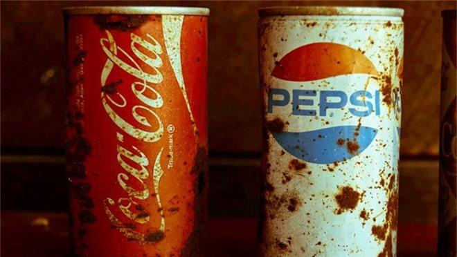 Vì sao Pepsi từ vị thế là đối thủ lớn nhất của Coca-Cola lại trở nên thất thế? - Ảnh 11.