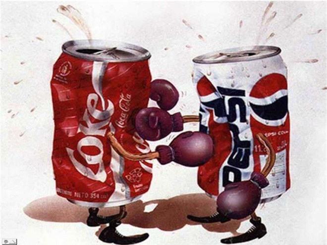 Vì sao Pepsi từ vị thế là đối thủ lớn nhất của Coca-Cola lại trở nên thất thế? - Ảnh 5.