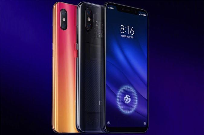 Là smartphone cao cấp bậc nhất của Xiaomi nên Mi 8 Pro sở hữu thiết kế với khung viền được làm từ kim loại, mặt trước và sau bằng kính cường lực Corning Gorilla Glass 5. Máy có số đo 154,9x74,8x7,6 mm, trọng lượng: 177 g.
