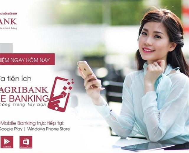 Hướng dẫn đăng ký đổi số điện thoại 11 số về 10 số với Agribank