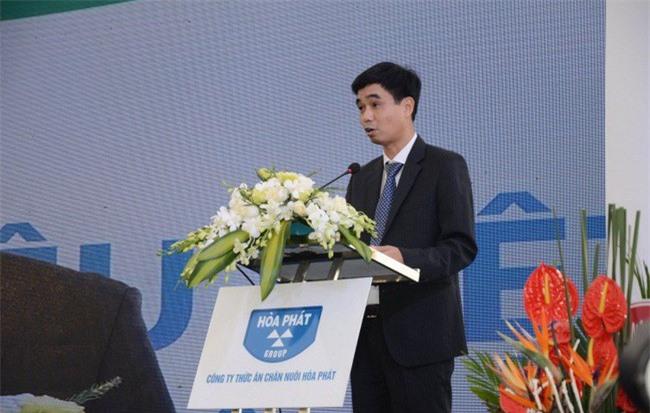 Sếp lớn Hòa Phát bán 1,3 triệu cổ phiếu của công ty, thu về hơn 50 tỷ đồng