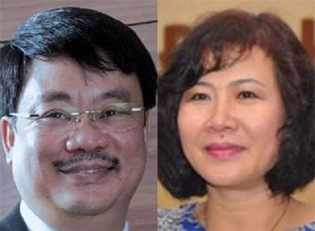 """Những """"phu nhân"""" bí ẩn sở hữu ngàn tỷ đứng sau đại gia Việt"""