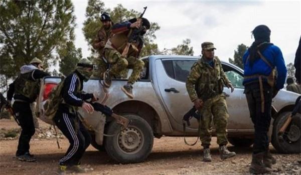 Khủng bố quyết không đầu hàng quân đội Syria ở Idlib