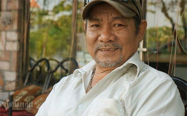 Tài tử 'Chim phóng sinh' liệt 2 chân, sống độc thân, ung thư ở tuổi 60