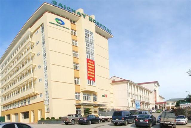Quảng Ninh: 2 bệnh nhân liên tiếp nhảy từ tầng 6 bệnh viện tự tử