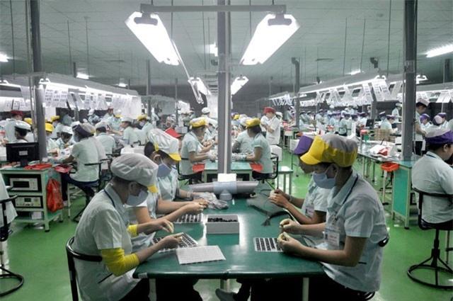 Tỏ rõ vai trò tổ chức công đoàn trong doanh nghiệp FDI