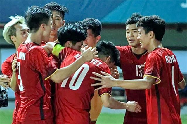 """""""Việt Nam là ứng cử viên vô địch số một của AFF Cup 2018"""""""